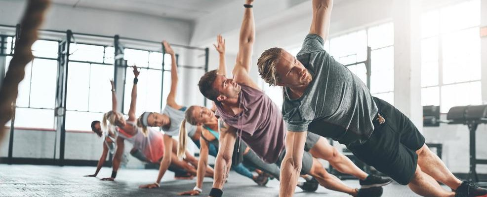 HIIT Workouts: The Definitive Guide to High-Intensity Interval Training