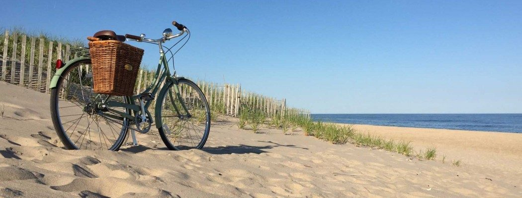 Summer 2019: Best Places To Bike In the Hamptons