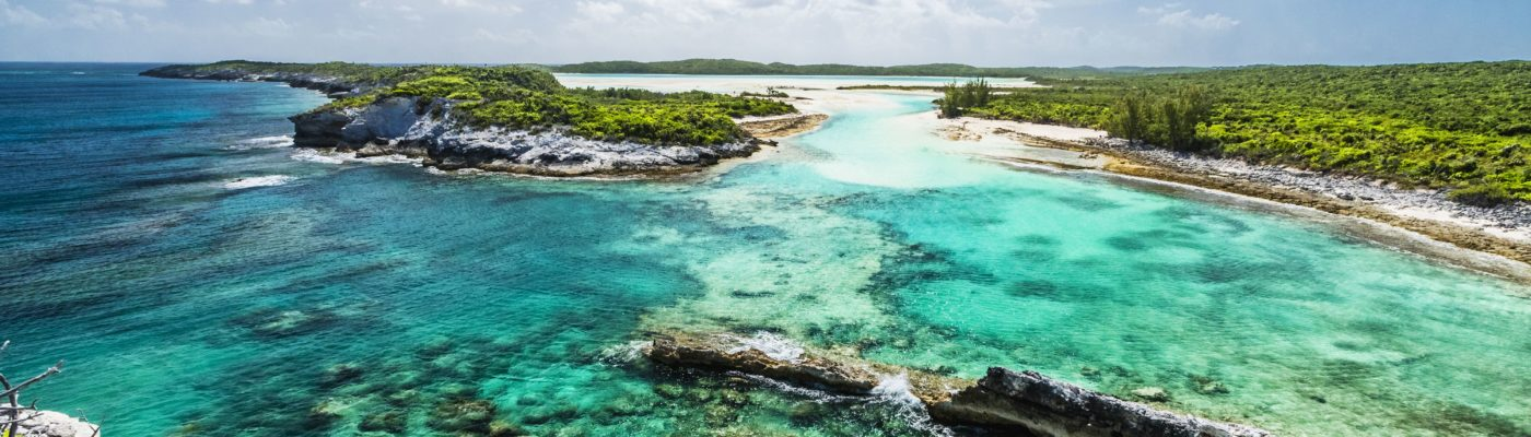 Where to Have a Luxurious Vacation in the Caribbean