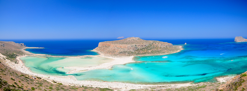 From Greek cuisine to ancient mythology; why Crete should be your next holiday destination