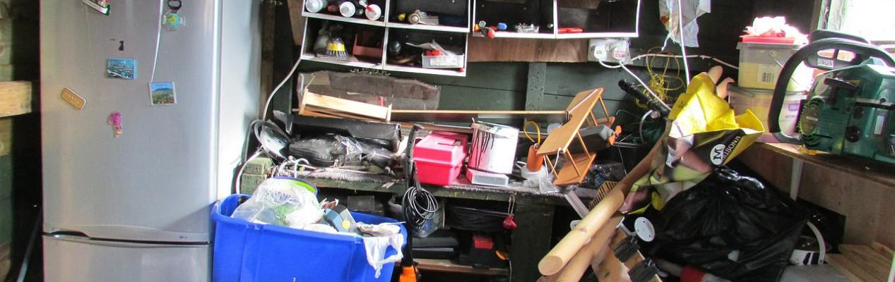 How to Let Go of Hoarding in Your Home