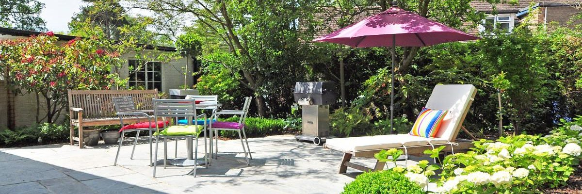 Easy Tips to Make Your Yard More Spacious