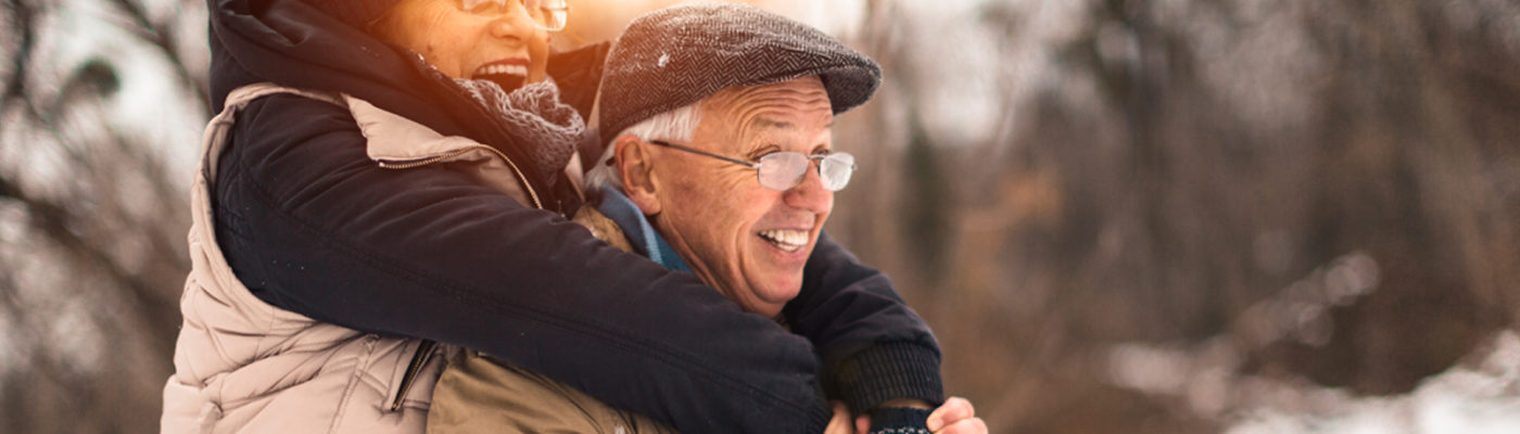 The Importance of Seniors Getting Out of the House This Winter