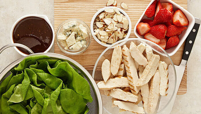 3 ways meal prepping can change your life