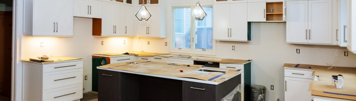 Home Improvement Projects To Boost Equity