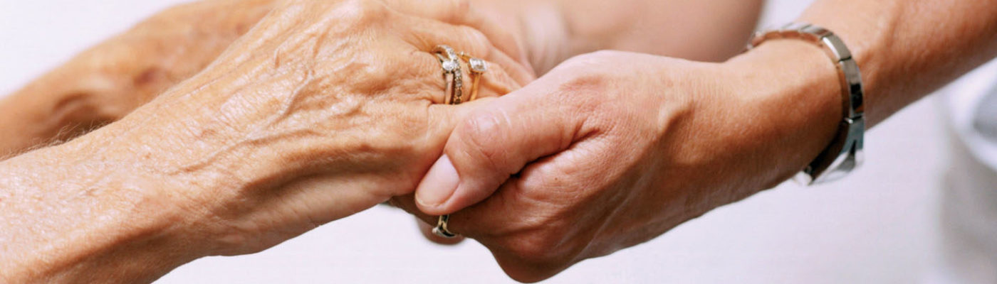 5 Tips For Dealing With Aging Parents