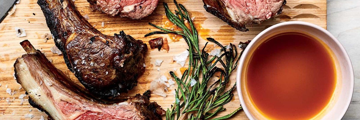 Sunday Fiesta: Tips to Follow To Cook Lamb Chops & Steak