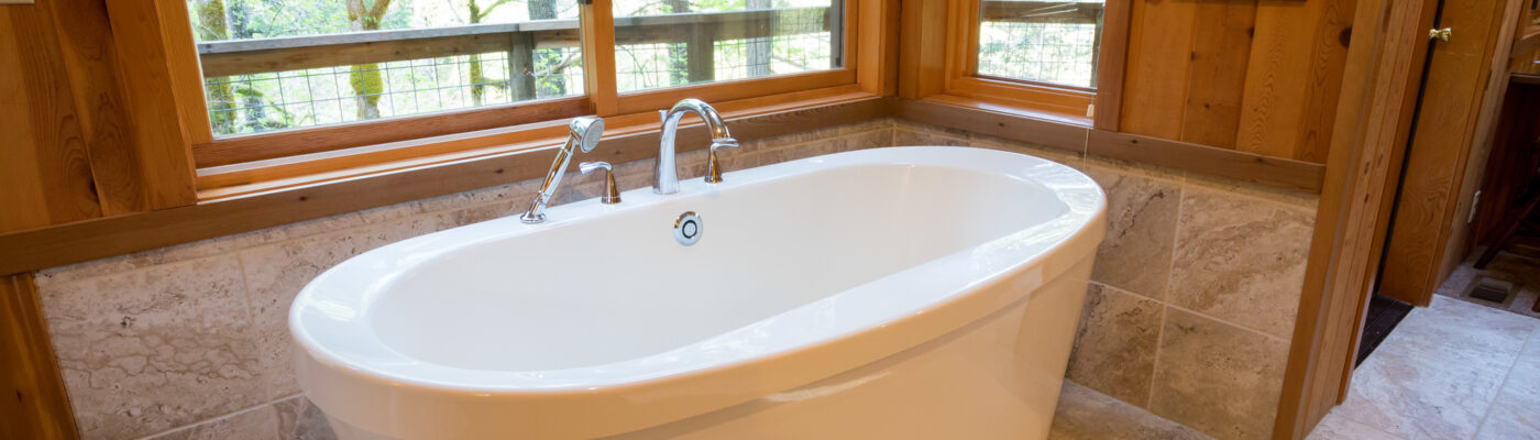 How to Choose the Right Bathtub for Your Home