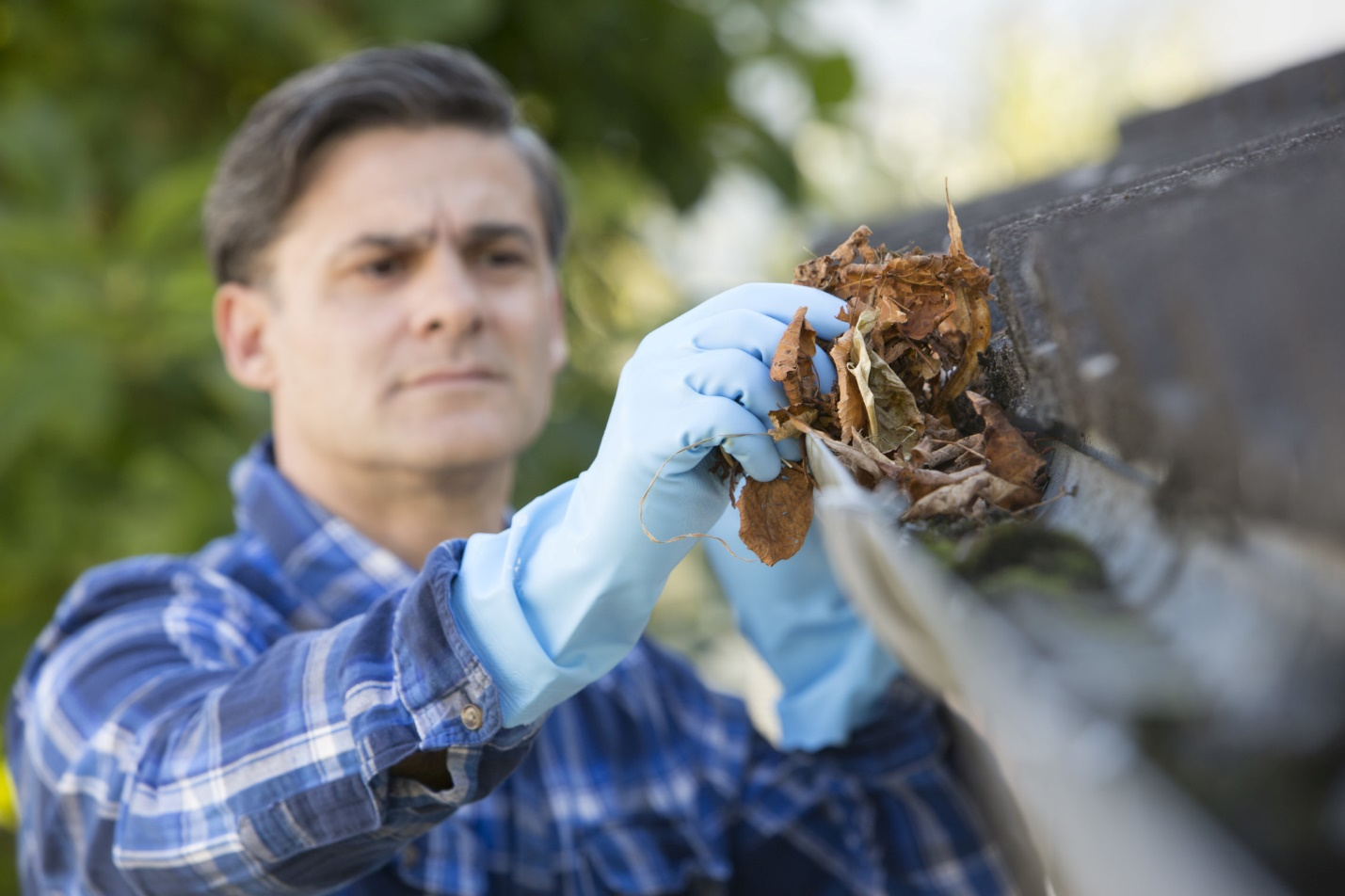 How Often Should You Clean Your Gutters? A Basic Guide