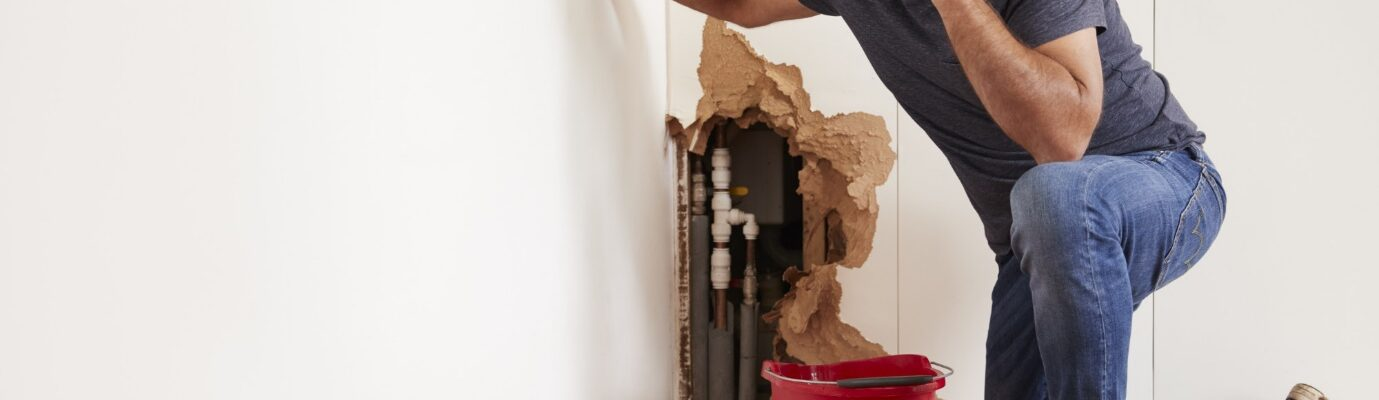 Time to Call the Pros: 8 House Repairs You Shouldn't Do Yourself