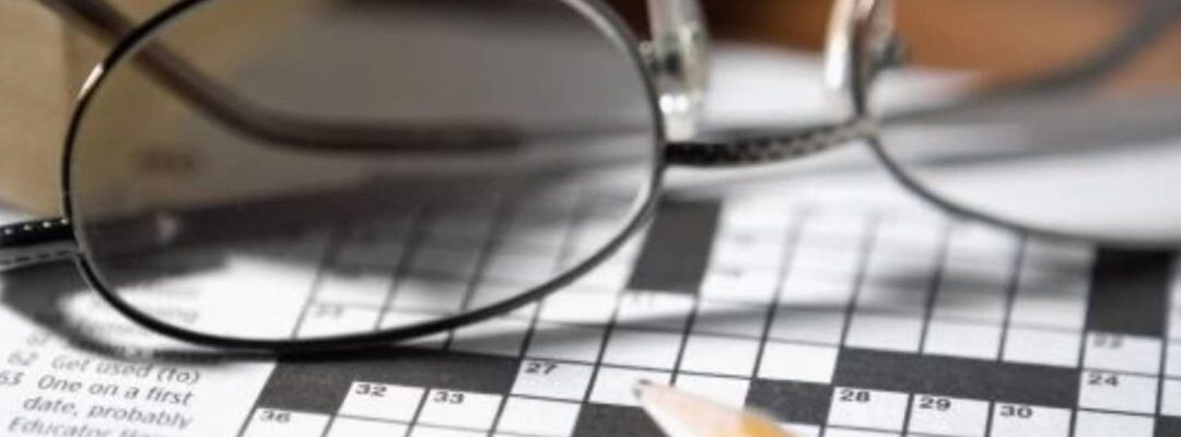 Crossword Strategies You Should Know