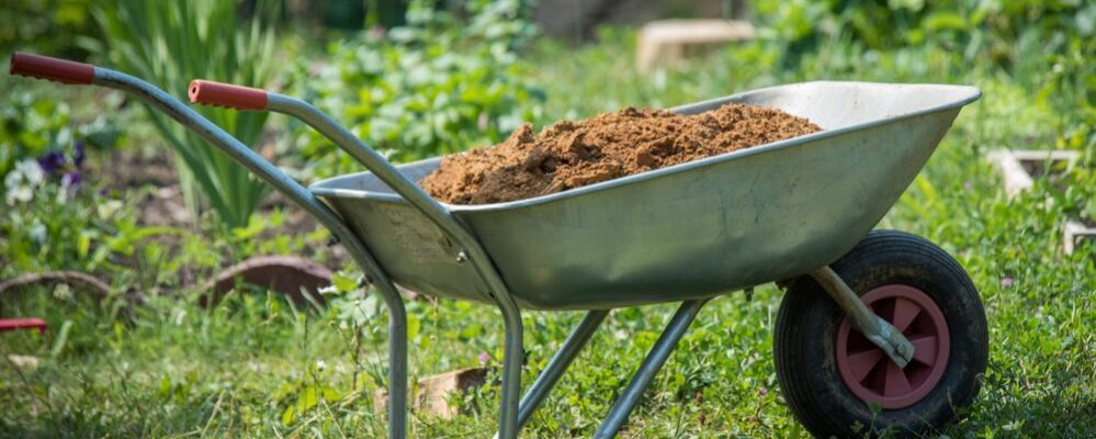 How to Choose the Best Wheelbarrow for Your Gardening?