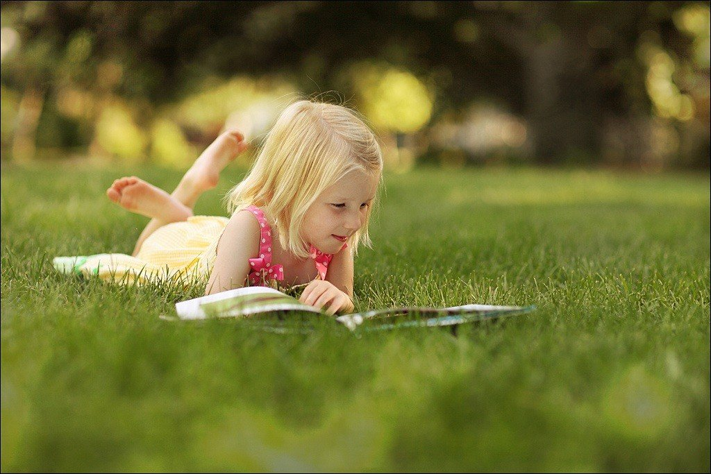 10 Ways for Parents to Encourage Their Child to Read