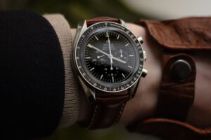 The Complete Guide To Omega Watches | HiConsumption