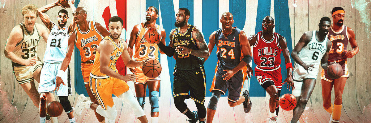 5 Best NBA Steal Records of All Time
