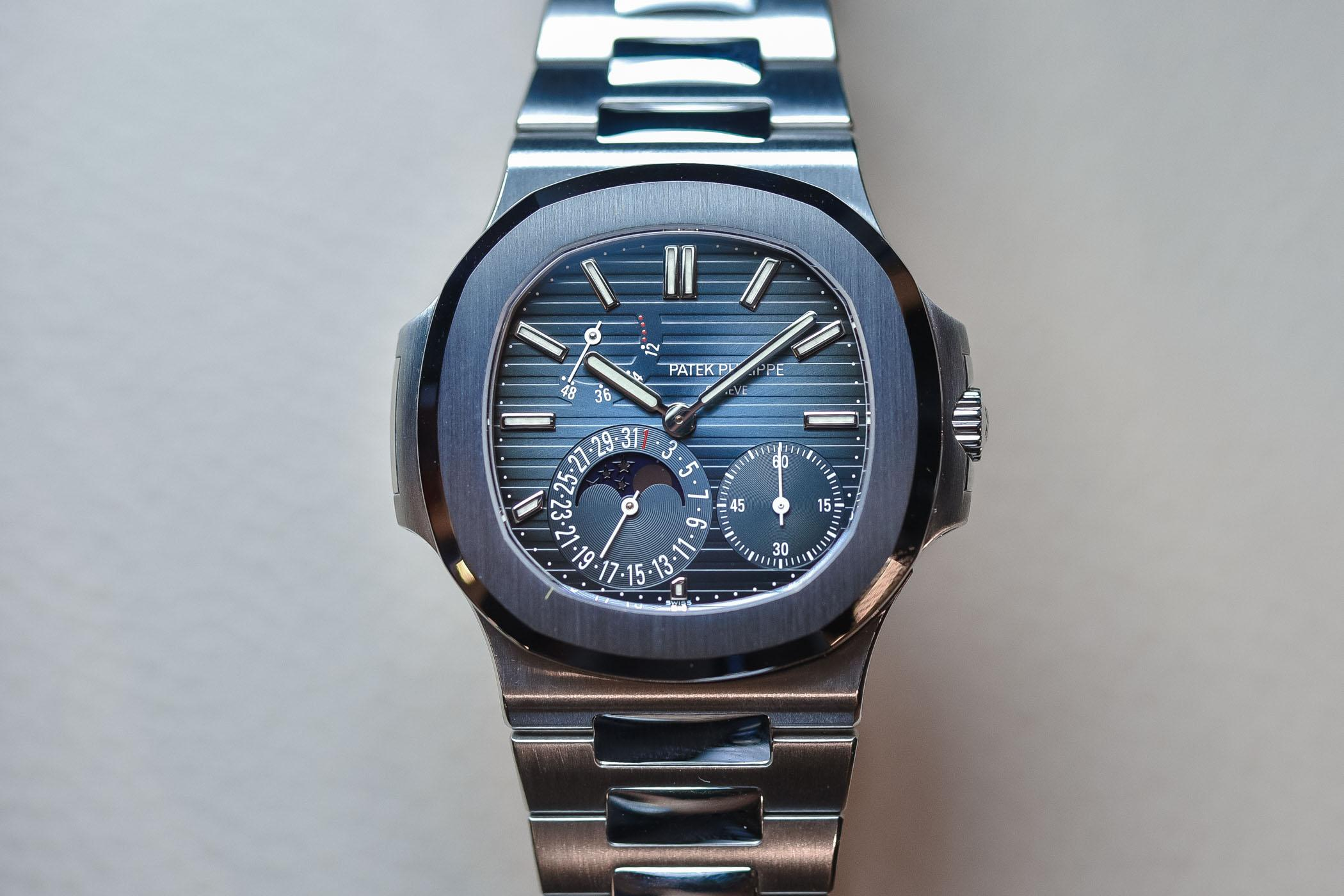 The Most Sought-After Patek Philippe Models in Collection – And the Sad  Reality of the Market