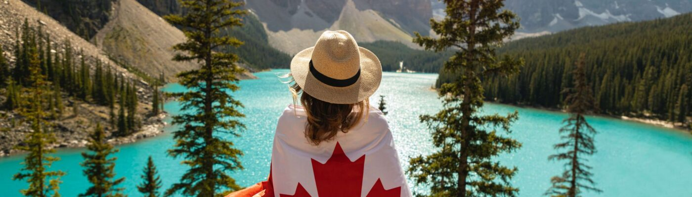 Moving To Canada: A Guide To The Great White North