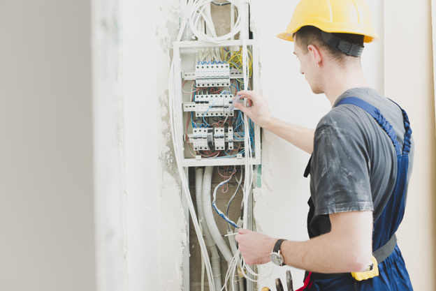 Electrical Panel Installation & Wiring | Marvel Electricians