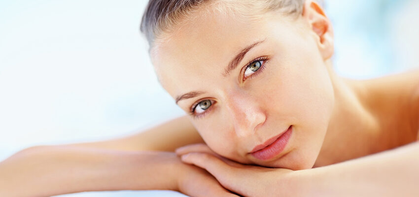What Does It Take to Promote Healthy Skin?