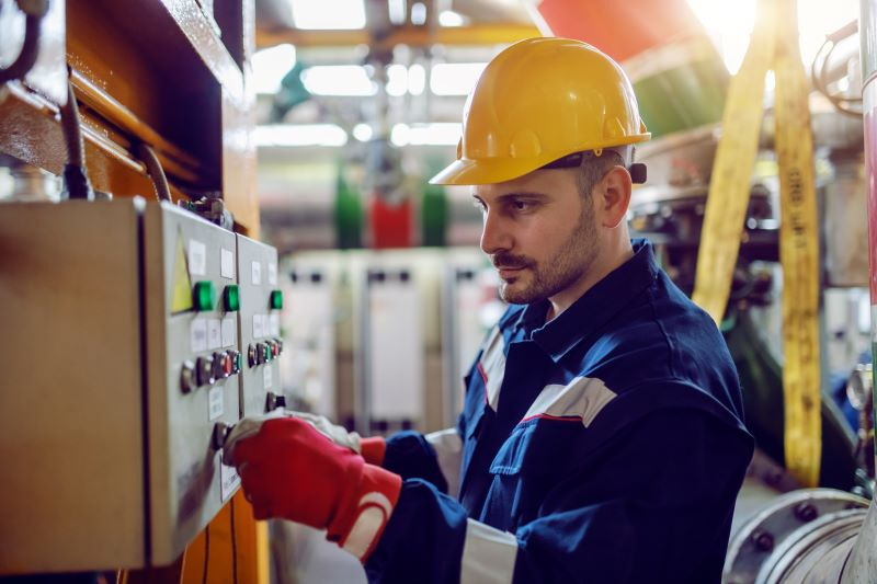 The link between electrical maintenance and safety | 2020-10-12 | ISHN