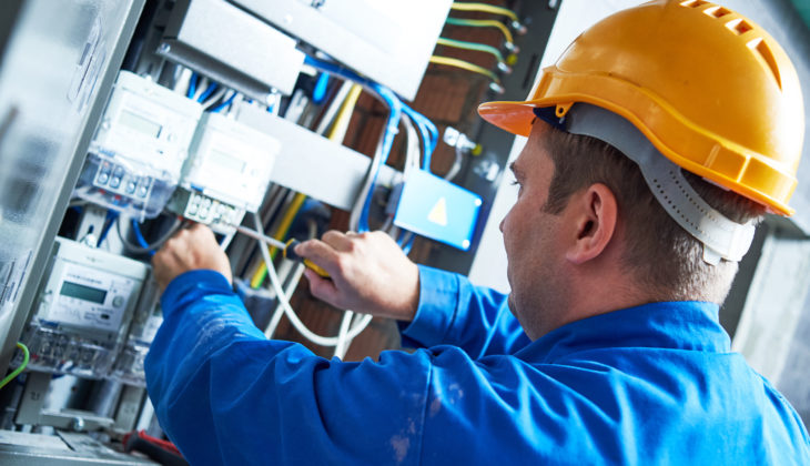 Upgrades - Electrical Contracting Services