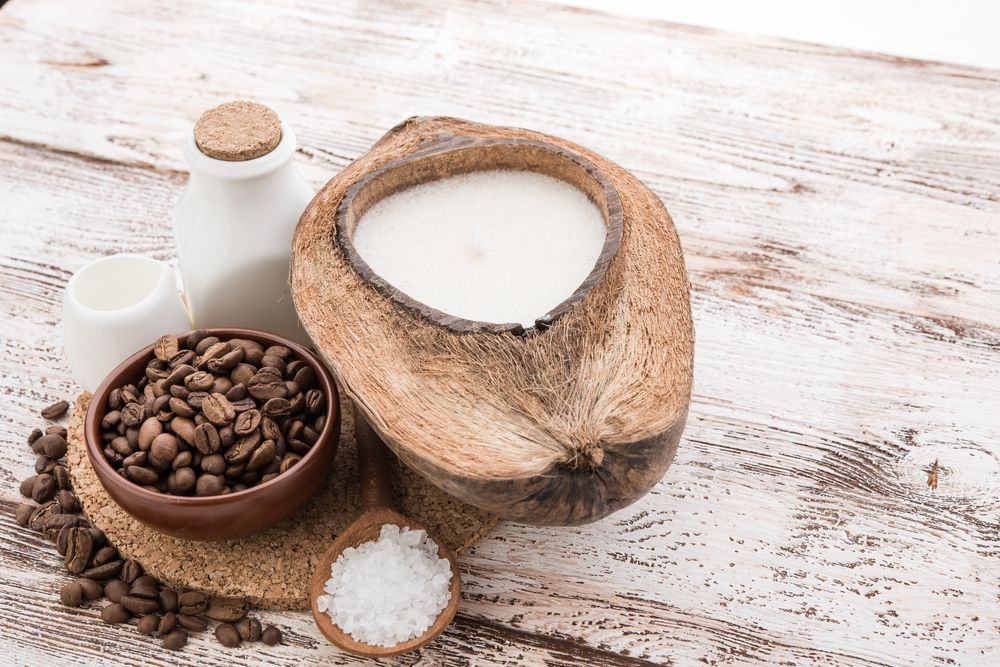 How Coffee and Sea Salt Can Work Together for Skin Health - Coffee Skincare